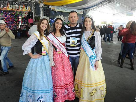 23ª Festa Nacional do Pirão recebe mais de 100 mil pessoas