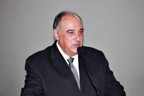vereador Jorge Mário Borghetti