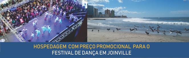 Festival de Dança em Joiville