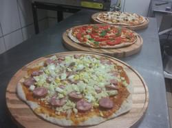 pizzas em barra velha chef brasil