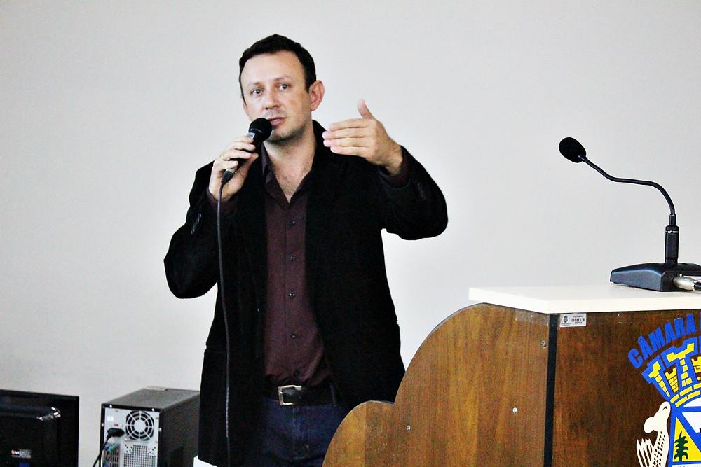 Daniel Cunha Funtec