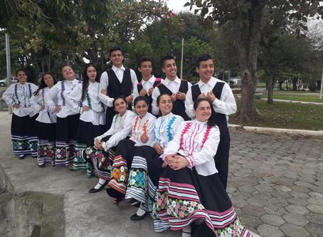 Grupo Alma Açoriana comemora aos 15 anos de formação