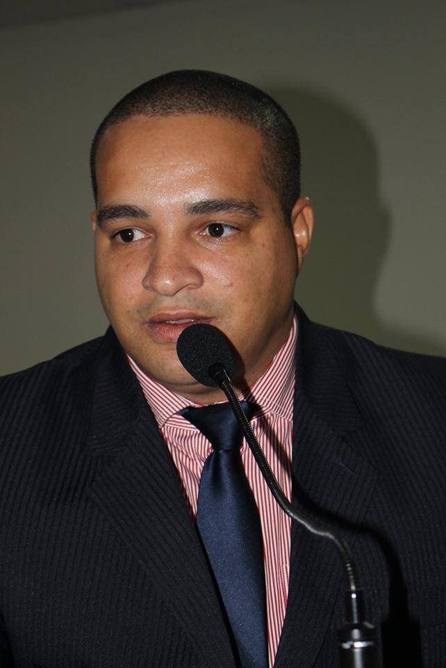 Tainha é o novo presidente da Câmara de Vereadores em Barra Velha