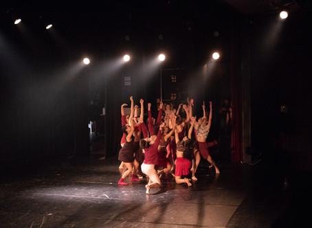 35º Festival de Dança de Joinville: Programação