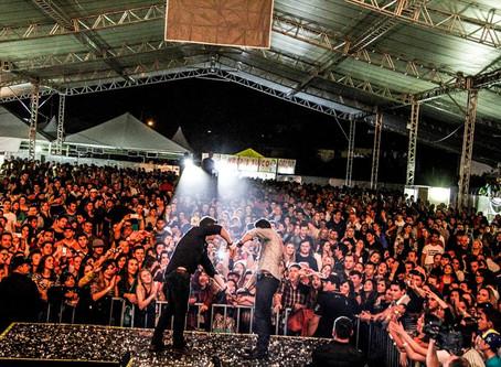 18ª Festa Nacional do Pirão atendeu as espectativas