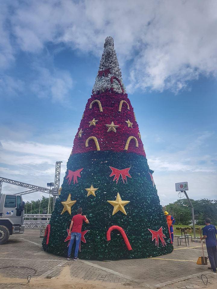 Natal Mágico em Barra Velha 2018