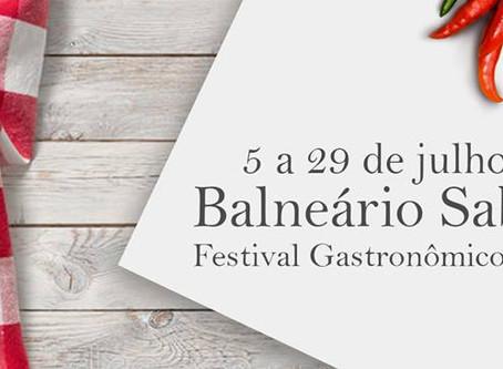 Balneário Camboriú: 8º Balneário Saboroso