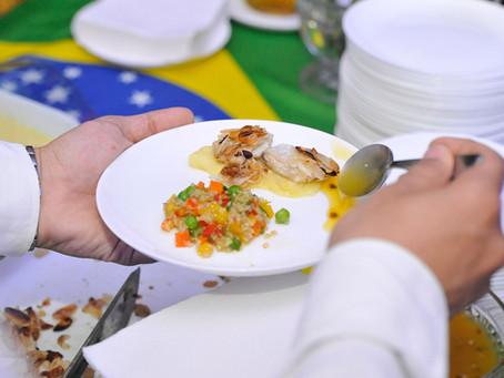 """Balneário Piçarras: Festival """"Um Mar de Sabores"""" chega ao número de 1000 pratos vendidos"""