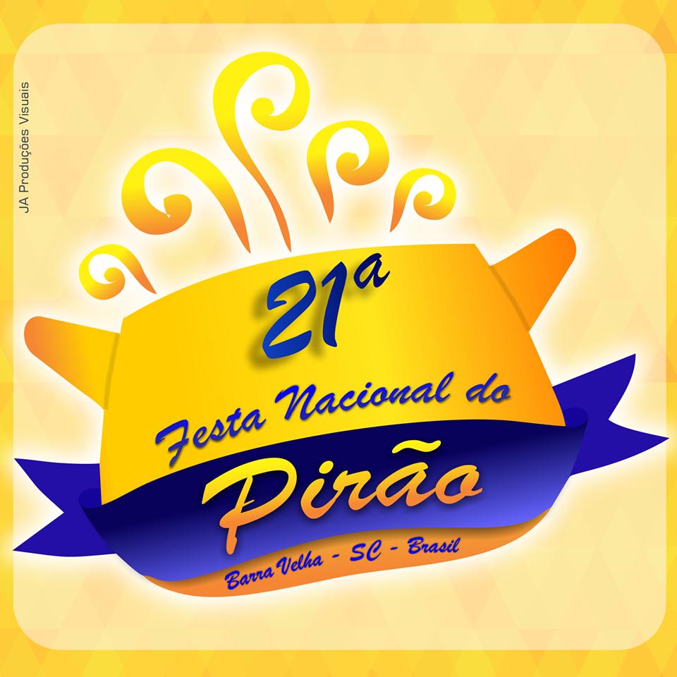 21º Festa Nacional do Pirão