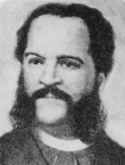 Jean Leon Palliére em Barra Velha
