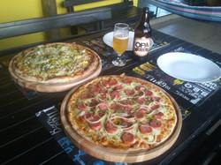 pizzaria em barra velha