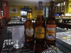 Cervejas Artesanais e especiais