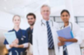 Hospital Staff