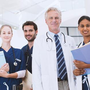 Hospital & Saúde