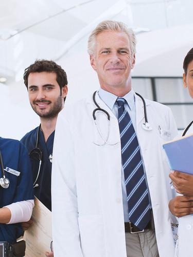 병원 직원