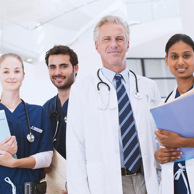 Technicians & Pharmacists