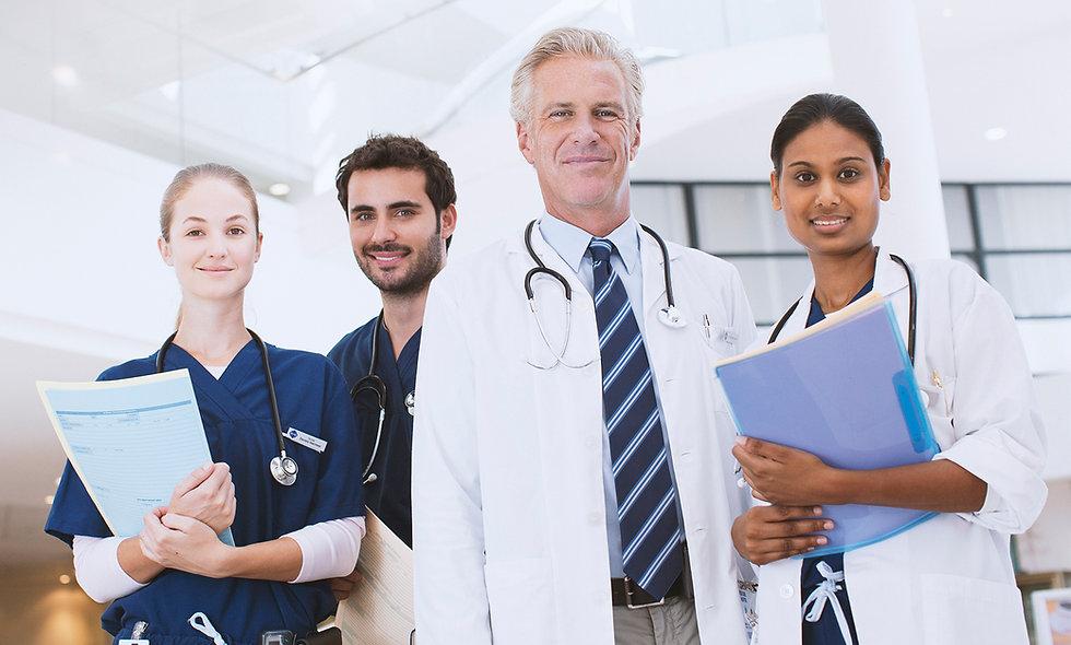 Curso Excelencia en Atención Telefónica para Hospitales