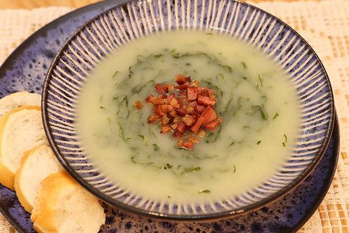 Caldo Verde - 450 ml
