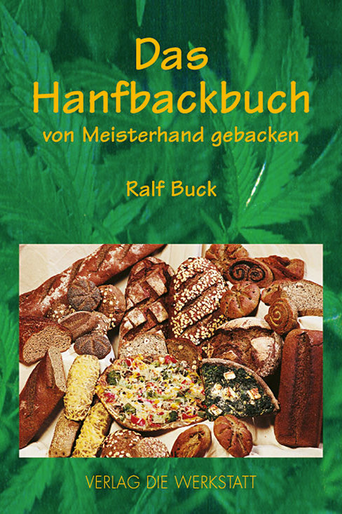 Das Hanfbackbuch