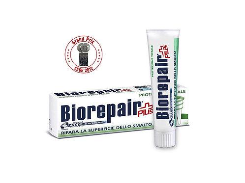 Biorepair Total Protection Plus Зубная паста для комплексной защиты 100 мл