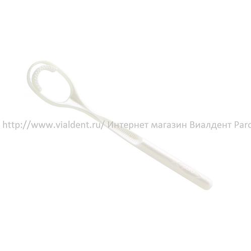Parooolit щётка для чистки языка Рaro oolitt tonge cleaner