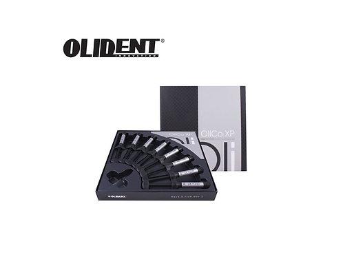 OLICO XP пломбировочный материал 8 штук по 5 г.