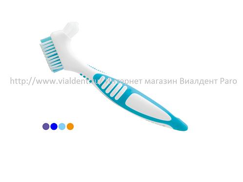 Paro denture brush Щетка для зубных протезов