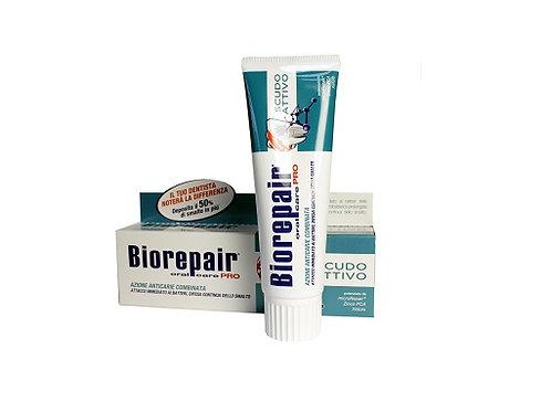 Biorepair PRO Active Shield Зубная паста активная защита 75 мл