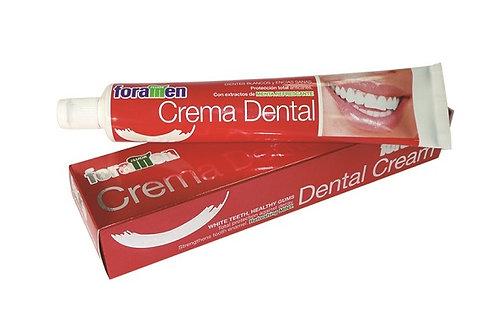 Foramen  Crema Dental Зубная паста