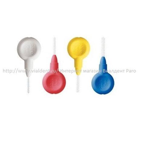 Paro Flexi Grip Set Набор образцов, 4 разных размера