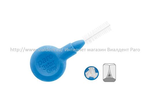 Paro 3 Star-Grip Межзубные ёршики, Ø 3.5 мм, 4 шт