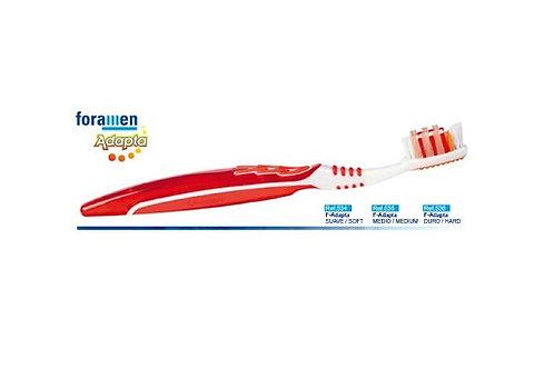 Foramen Зубная щетка ADAPTA средней жесткости