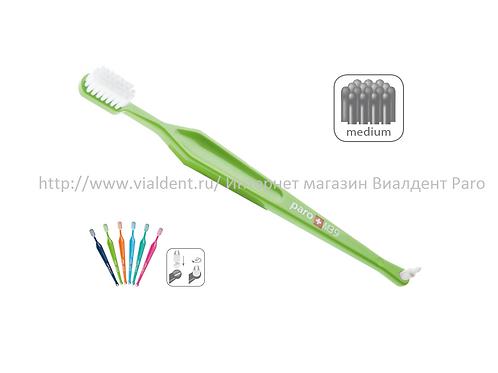 Paro M39 зубная щётка Рaro toothbrush