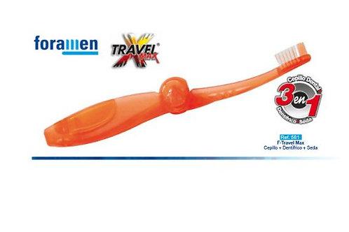 Foramen Гигиенический набор для путешествий