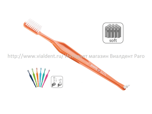 Paro S27L зубная щётка