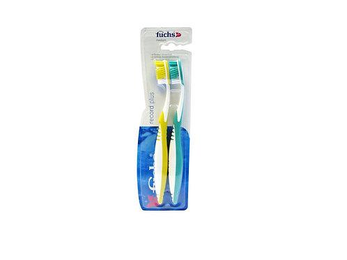 Зубная щетка Fuchs Record plus