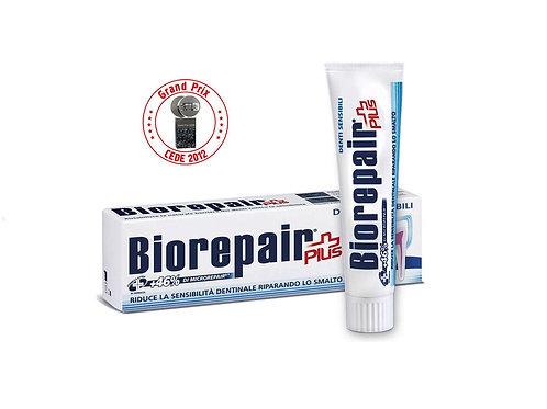 Biorepair Sensitive Teeth Plus Зубная паста для чувствительных зубов 100 мл