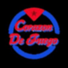 Logo Corazon De Fuego