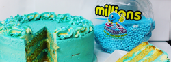 Millions Cake