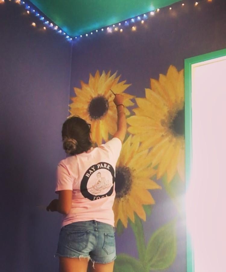Soul Flow Mural