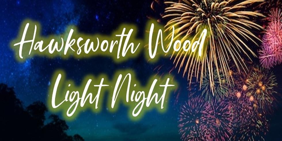 HAWKSWORTH LIGHT NIGHT