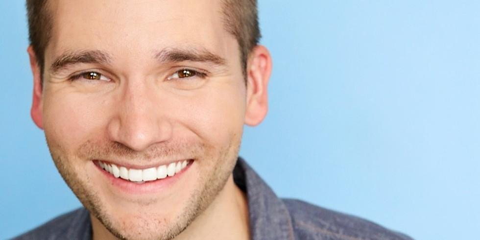 Promos w/ Disney Writer&Producer Ryan Clark