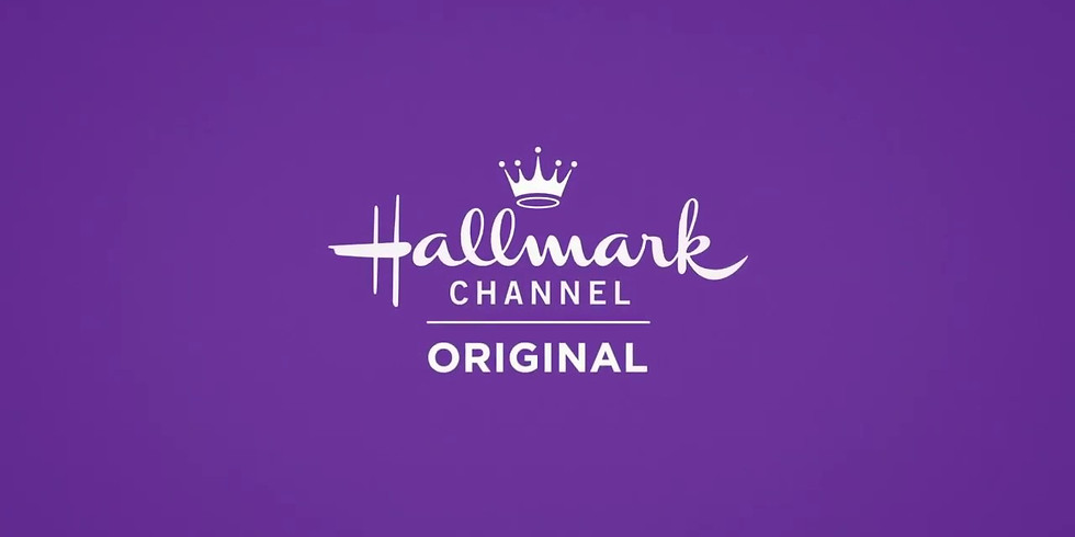 HALLMARK Promo/Trailer w/ Marty Byk