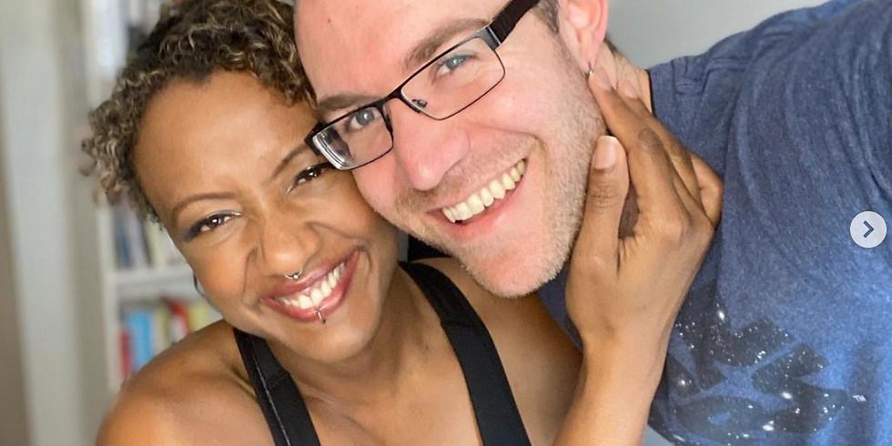 Mara Junot & Jordan Reynolds