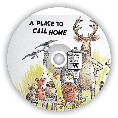 Art CD Disc 1