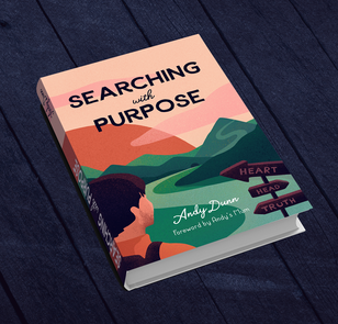 Book Cover Searching With Purpose