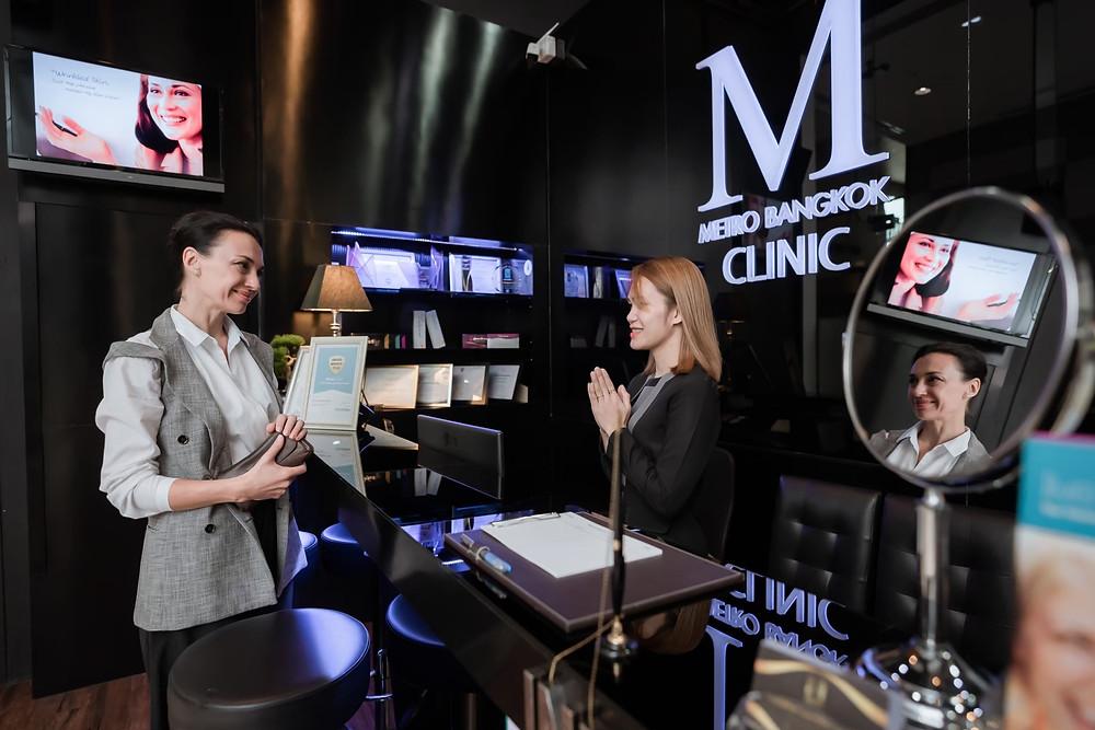 Metro-Bangkok-Clinic-Welcome
