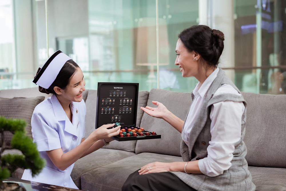 Metro-Bangkok-Clinic-Services