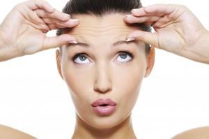 How does Botox Work-Forehead line-Botox-Metro-Bangkok-Clinic