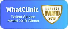 Whatclinic award2019-Metro-Bangkok-Clini